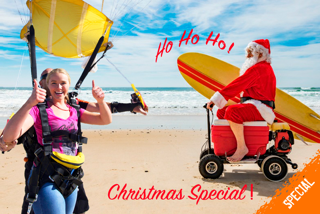 Video for Christmas Special – Semaphore