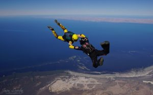 World Skydiving Championships